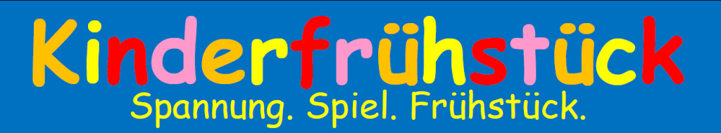 Kinderfrühstück-logo